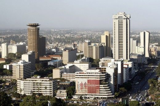 Top 10 best places to visit in Nairobi, Kenya and top 10 things to do in Nairobi, Kenya. All places listed here are within Nairobi city and have minimal visiting fee of less than $10 per visit.