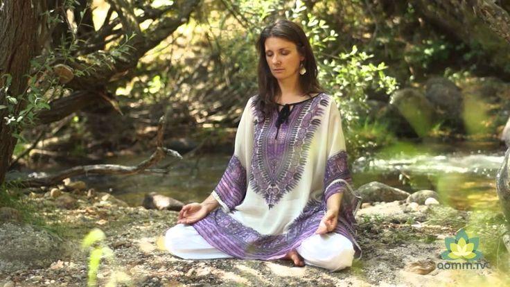 +++Clase completa de meditación guiada - Atención a la respiración