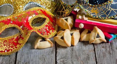 Le tavole che si preparano a Carnevale!