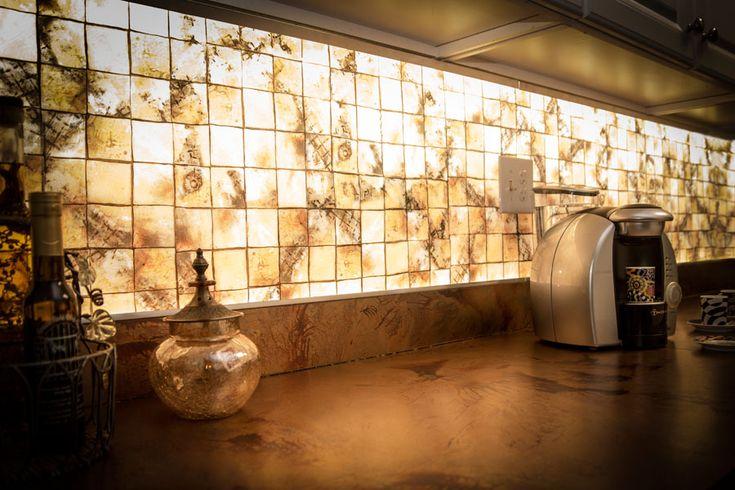16 best Lumisplash/Decorative Laminates images on Pinterest | Tile ...