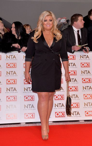 HBD Gemma Collins February 22nd 1981: age 34