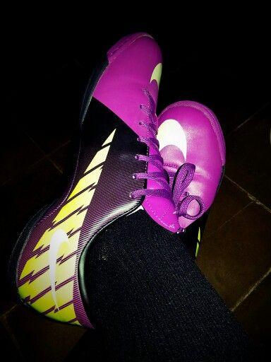 Nike Mercurial Victory II