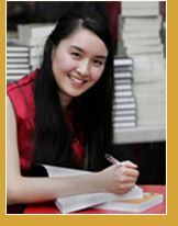 Alice Pung is joining us to teach the art of the memoir in March 2014.