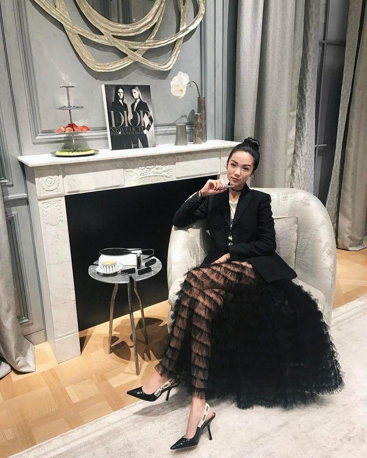 Hay unos zapatos Dior que son los favoritos de las fashionistas urbanas