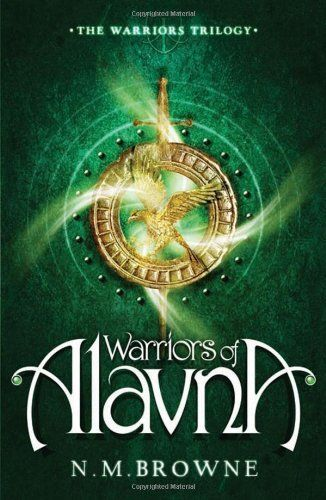 Warriors of Alavna by N. M. Browne. Amazon link: http://www.amazon.co.uk/gp/product/0747597014?ie=UTF8&camp=3194&creative=21330&creativeASIN=0747597014&linkCode=shr&tag=hannster-21&=books&qid=1379895902&sr=1-1&keywords=alavna