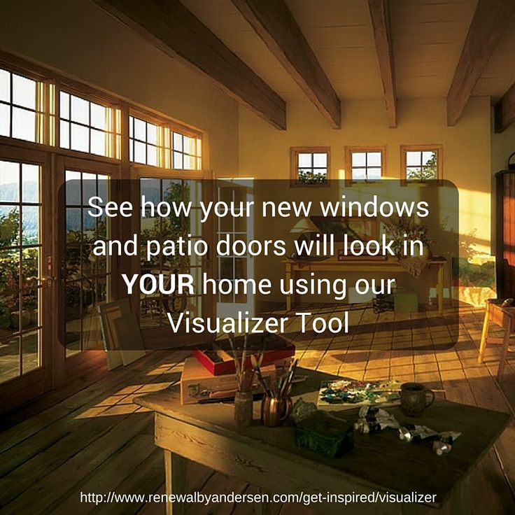 17 best images about visualize your windows on pinterest for Window and door visualiser