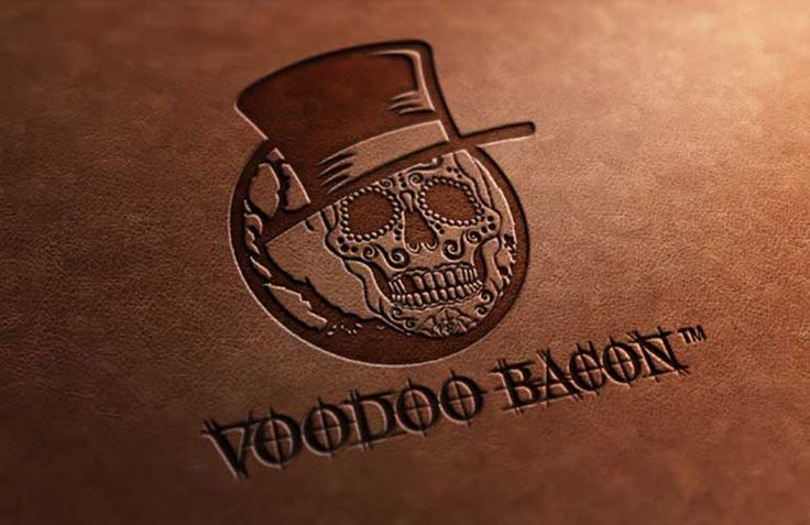 Voodoo Bacon