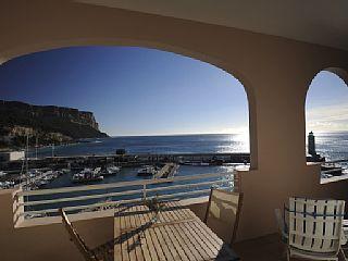 Situation+exceptionnelle,+grand+et+charmant+T2+++Location de vacances à partir de Cassis @homeaway! #vacation #rental #travel #homeaway