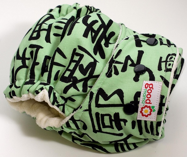 Kanji  need fabric