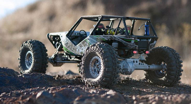 Badger's Axial Wraith reborn VP style - Page 7 - RCCrawler | Rc cars, Rc  rock crawler, Rc cars and trucks