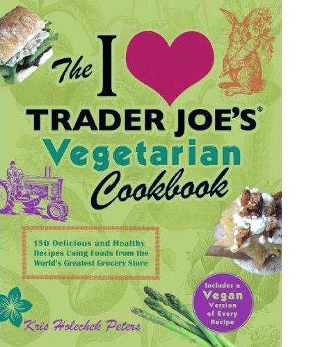 Healthy options at trader joe's