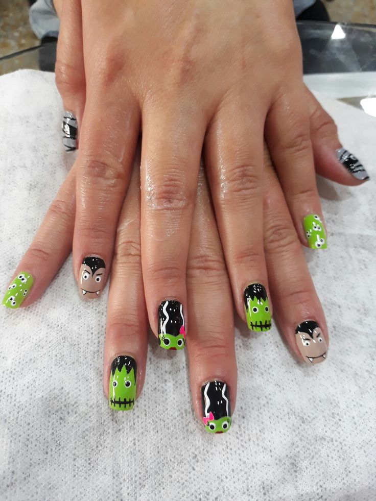 Mejores 6652 imágenes de Wax en Pinterest | Arte de uñas, Diseños ...