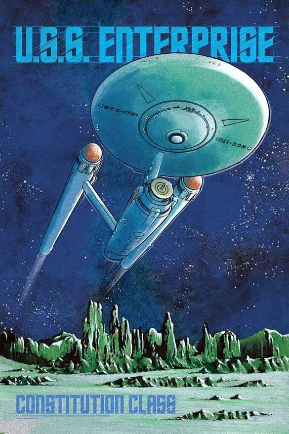 Enterprise | Star Trek