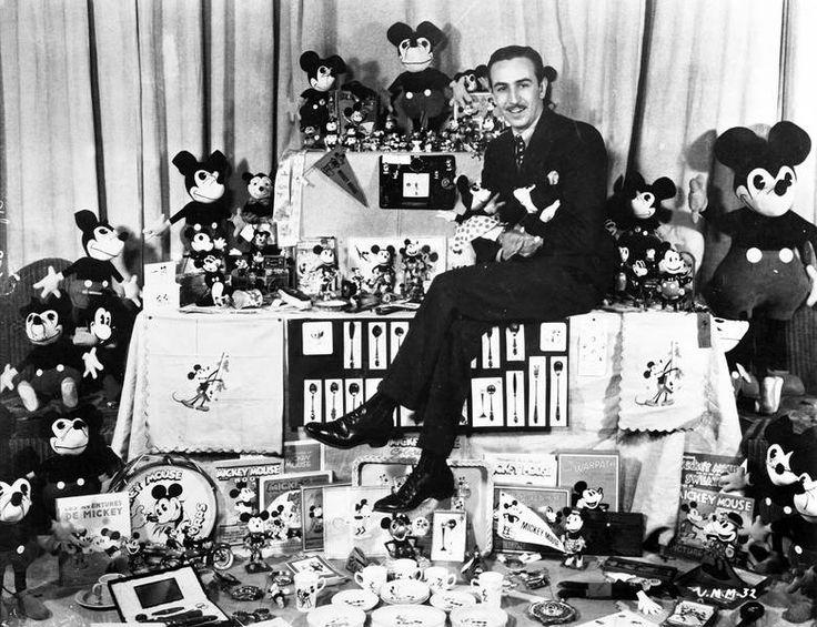 Walt Disney . American Experience . WGBH | PBS