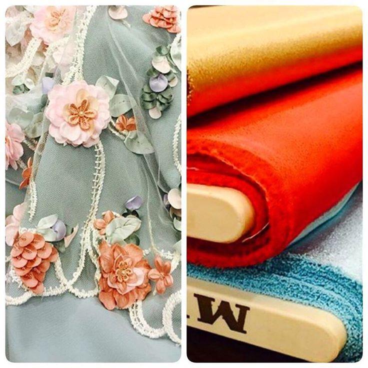 renkler..desenler..çiçekler..yaz geceleri..#abiye #geceelbisesi #couturefabrics #dantel #krep #şifon #saten #özeldikim #mezuniyet #düğün #nişan #kına #fashion #fashionblog #adana #lace http://turkrazzi.com/ipost/1515121367115316473/?code=BUGytsegzz5