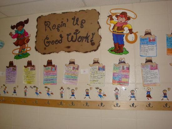 cowboy preschool theme 1000 images about western classroom decorations on 320