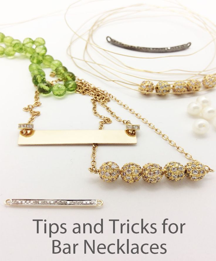 Designer Tips And Tricks For: 28 Best Images About Jewelry Making Tips And Tutorials On