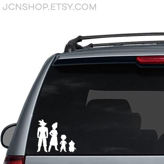 """4/"""" PERSONALIZED FAMILY DAUGHTER vinyl decal car laptop sticker custom"""