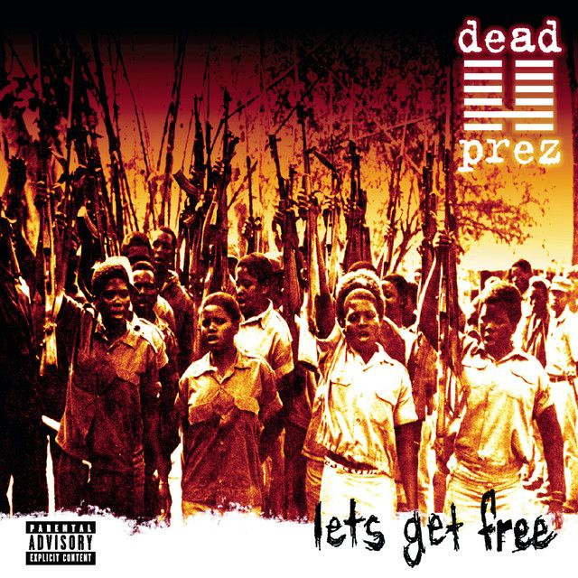 Saved on Spotify: Hip Hop by Dead Prez