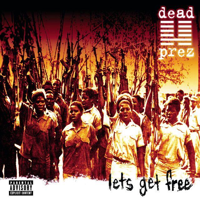 Saved on Spotify: Hip Hop by Dead Prez