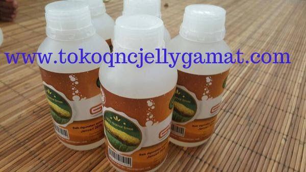 Cara mengobati congek secara alami hanya dengan mengkonsumsi qnc jelly gamat yang sudah terbukti ampuh, selain itu aman dan tanpa efek samping.