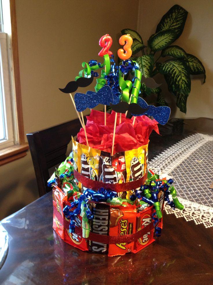 Cake Ideas For Boyfriend : Birthday Party Ideas: Birthday Party Ideas For Boyfriend s ...