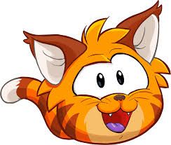 The cat puffle is very playful and can be bought from the pet store by members only.