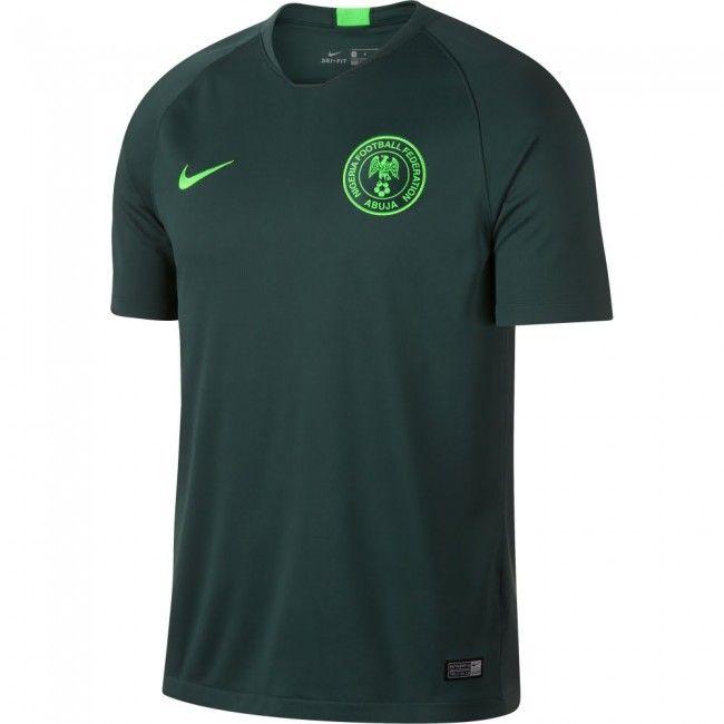 Camiseta de Nigeria 2018-2019 Visitante  nigeria  Nàìjíríà  Nijeriya   Naìjíríyà  Niiseriya  shirt  maillot  trikot  maglia  jersey  camiseta   remera ... c352243557999