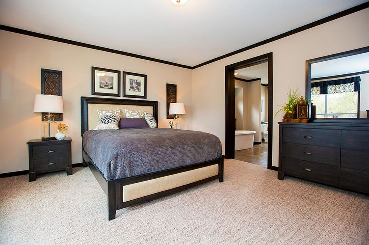 25 best ideas about clayton homes on pinterest clayton for Manufactured homes with 2 master suites