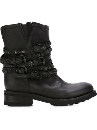 25  best ideas about Biker Boots on Pinterest | Biker shoes ...