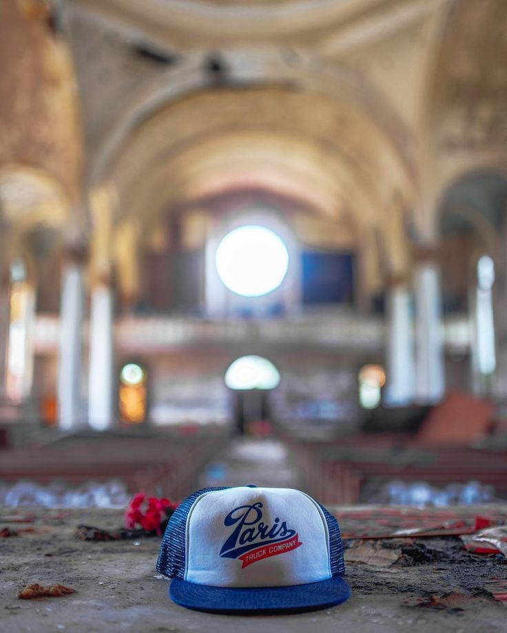 #ParisTruckCo team rider @alexexplore180 is currently on the road traveling across the country. Making his way from Maryland to Los Angeles skating abandoned places along the way. While exploring a long forgotten church he took this picture. Hats off to all the men and women that have served in the United States. Happy Memorial Day. #paristrucks #memorialday by paristruckco