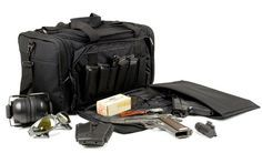 What to Carry in Your Range Bag