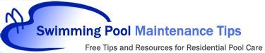 Adding Salt to Your Salt Water Pool - Swimming Pool Maintenance Tips