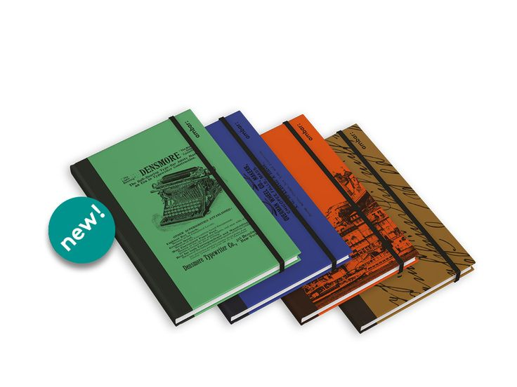 Notebook Impression