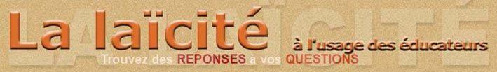 http://www.laicite-laligue.org/index.php?option=com_content&task=category&sectionid=14&id=53&Itemid=81  réflexions autour de la laicité