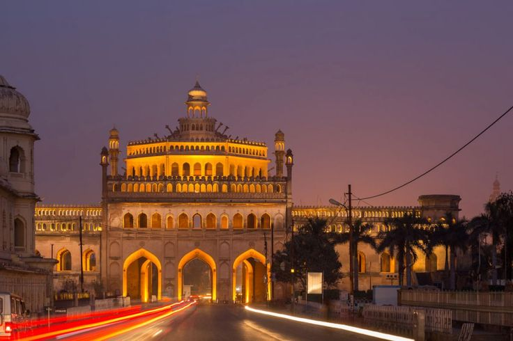 Hussainbad Promenade in Lucknow, India by @archohm⠀ ⠀ #architecture #lifestyle #style #buildingdesign #conceptdesign #interiors #big_shotz #artofvisuals #picture #lifestylephotography #building #modern #contemporary #amazingarchitecture #instaarchitecture #concept #instagood #archimodel #archilovers #archdaily #sunlight #India #lucknow #heritage #urbanism #history