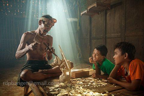 Carving: Photo by Photographer Rarindra Prakarsa - photo.net
