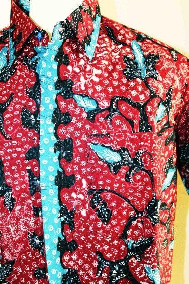 Batik Tulis Lasem via wwe.radensteel.com