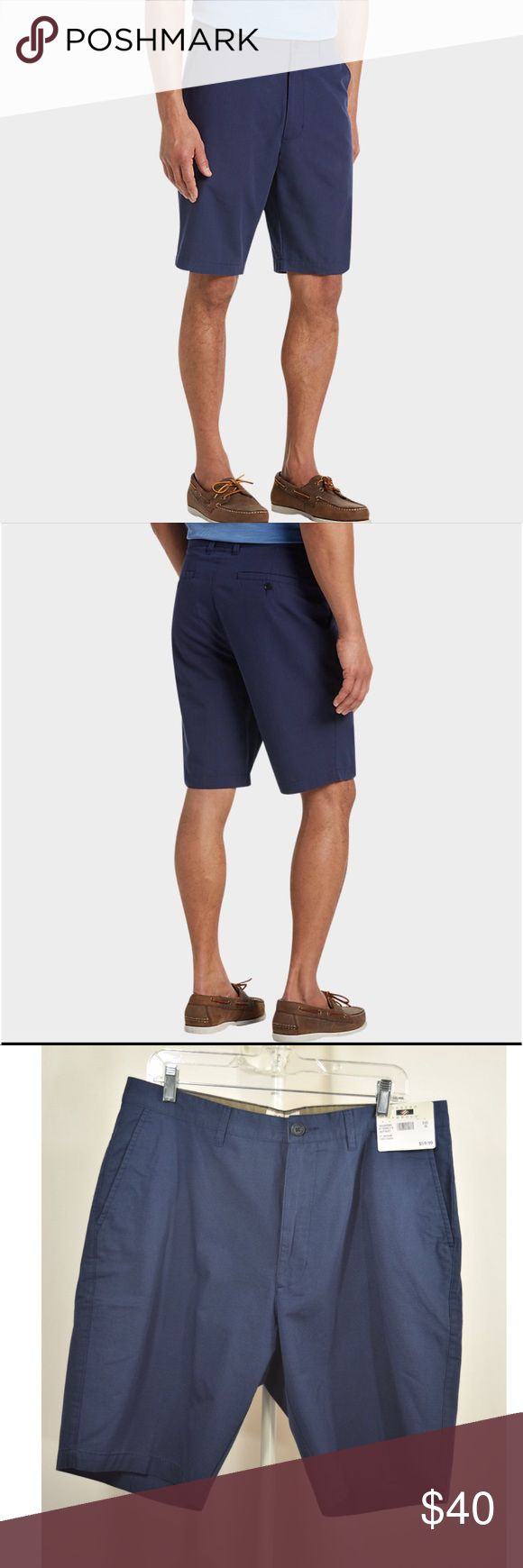 "NWT Men's Joseph Abboud Dark Blue Shorts Men's Joseph Abboud Shorts🔹Dark Blue🔹Brand new with tags🔹Modern Fit🔹100% cotton🔹Flat Front🔹Modern Fit🔹Inseam is 10""🔹Size 36🔹Smoke and pet free home Joseph Abboud Shorts Flat Front"