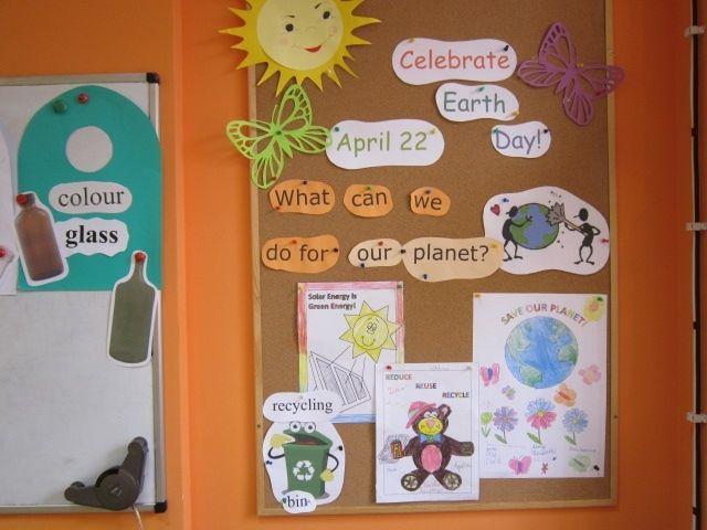 Earth Day - 11 - Mr. Angielski School Szkoła Języków Obcych Gniezno Trzemeszno GALERIA www.MrAngielski.pl