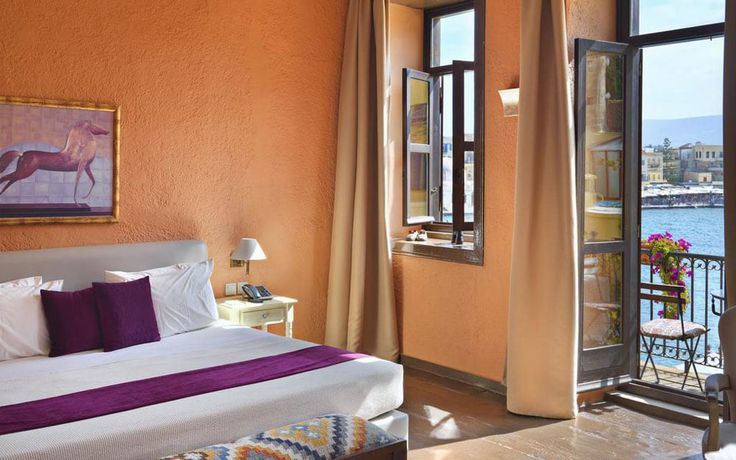 Heidi Fuller-love reviews Alcanea Boutique Hotel, Chania, Crete hotel review on Telegraph Travel. See great photos, full ratings, facilities, expert advice and book the best hotel deals.
