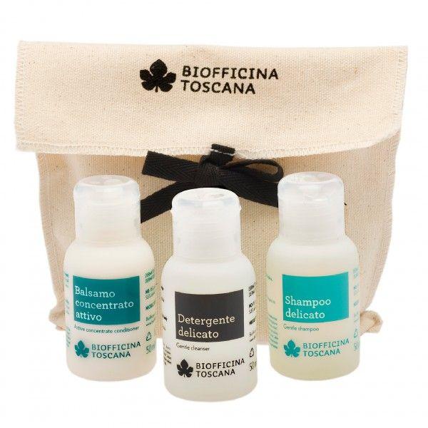 Biofficina Toscana Le Minitaglie
