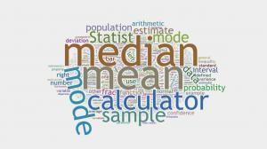Mean Median Mode Calculator http://www.howmuchdoi.com/math/Mean-Median-Mode-Calculator-409.html