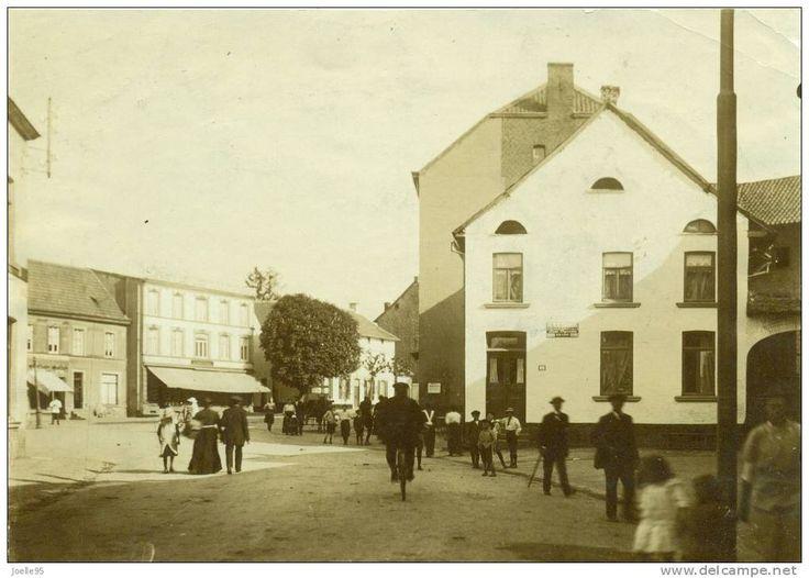 Heerlen - P. Simons - ca 1900