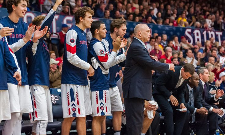 Saint Mary's in prime position to steal the national spotlight = Often overshadowed by a conference rival, the Saint Mary's Gaels have been a better-than-good program for a long time. Following a tremendous 2016-17 campaign, the Gaels are in great position to enter the national spotlight next season. The return of key players and the addition of…..