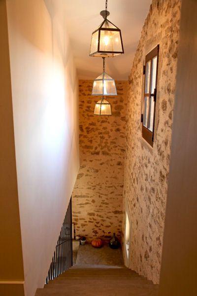 1000 id es sur le th me cage d 39 escalier d coration sur - Decoration escalier maison ...