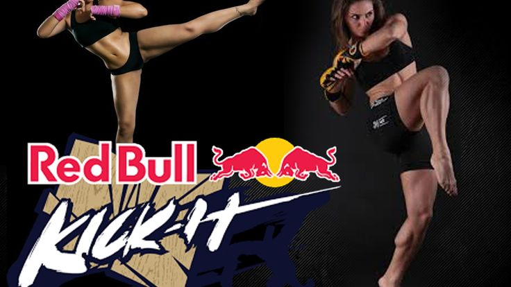 TAEKWONDO Free Style Battle | REDBULL Kick It !