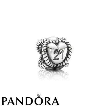 Pandora 21st Heart Charm 79337 being unfaithful limited offer,no duty and free shipping.#jewelry #jewelrygram #jewelrydesign #jewelrymaking #rings #bracelet #bangle #pandora #pandorabracelet #pandoraring #pandorajewelry