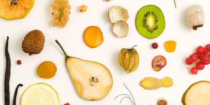 Het fonetisch woordenboek voor voedsel | ELLE Eten