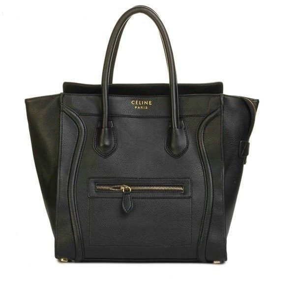 Celine Handbag (Black) For Sale!! / Only at Barbie Glam Shop